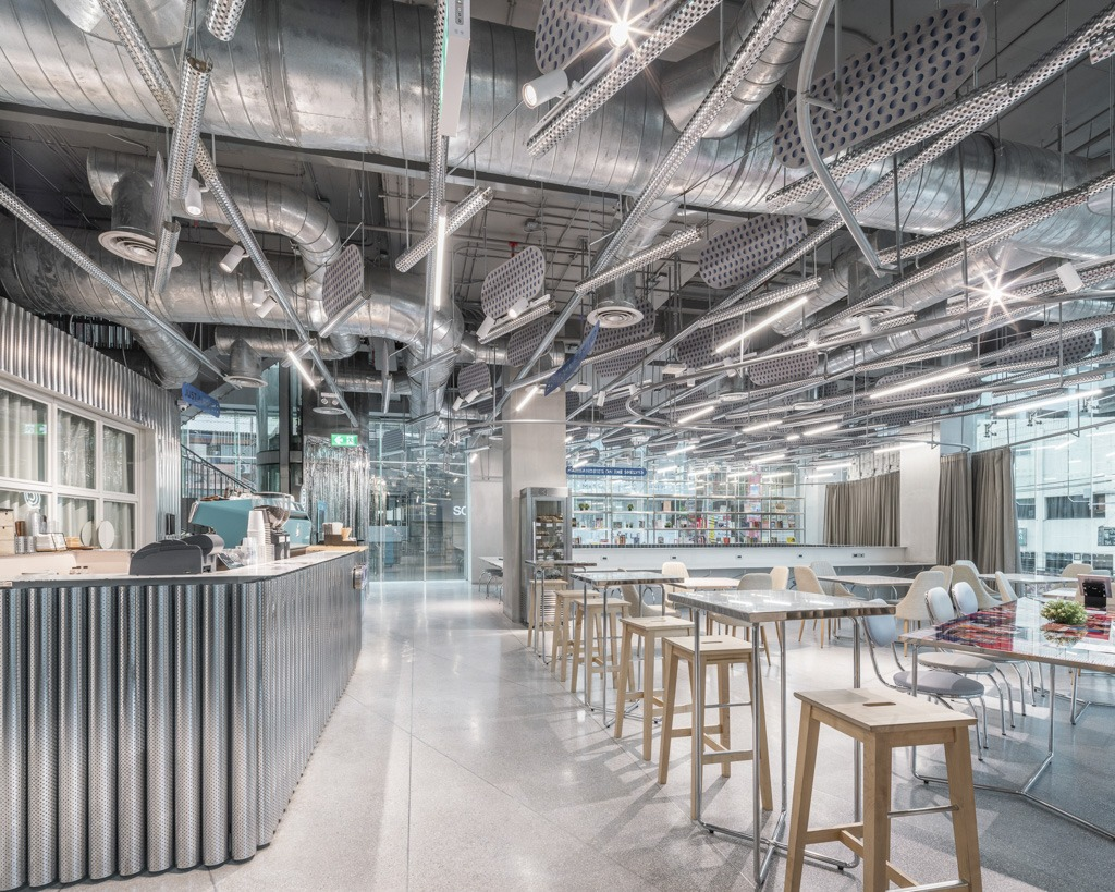 Class Cafe' Siam Square One Branch by Class Cafe' - Sofography - Architectural Photography - Chalermwat Wongchompoo - ช่างภาพสถาปัตยกรรม - ถ่ายภาพสถาปัตยกรรม