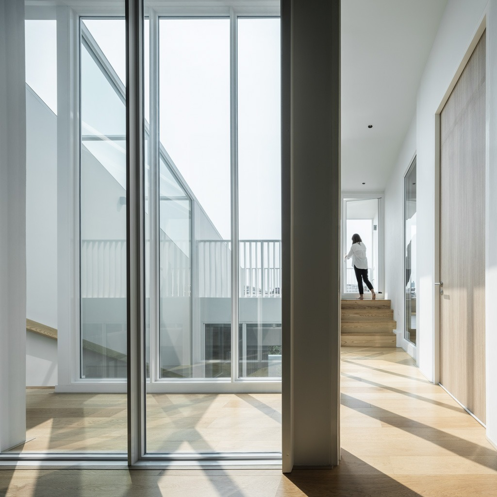 House Enfold by TOUCH Architect - Sofography - Architectural Photography - Chalermwat Wongchompoo - ถ่ายภาพ สถาปัตยกรรม อินทีเรีย โรงแรม
